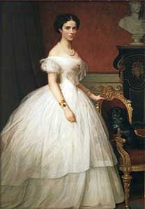 Princess Dagmar of Denmark 1860's
