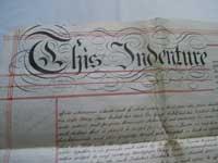 This indenture