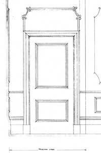 Detail of drawing for the lobby (0013)