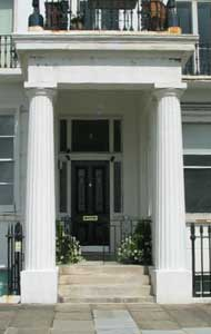 4.Chichester Terrace
