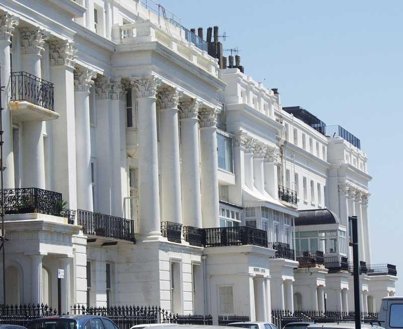 Arundel Terrace