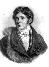 The Comte De la Garde