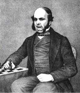 Henry Buckle
