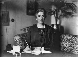 Henrietta Jex Blake